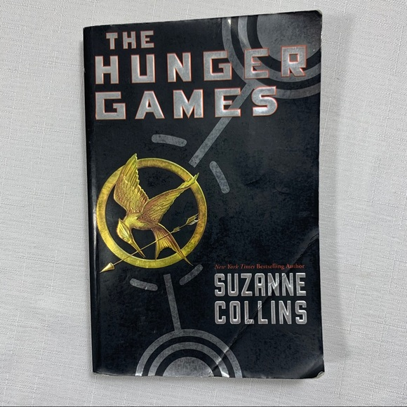 The Hunger Games - Book 1